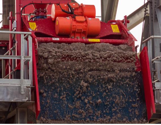 McLanahan - lựa chọn máy rửa cát số 1